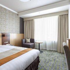 Shibuya Excel Hotel Tokyu 4* Стандартный номер фото 8