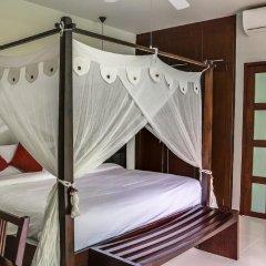 Отель Villa Ruby Бухта Чалонг комната для гостей
