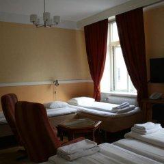 Отель City Hotel Avenyn Швеция, Гётеборг - отзывы, цены и фото номеров - забронировать отель City Hotel Avenyn онлайн ванная