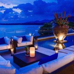 Отель Villa Padma фото 3