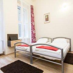 Отель Riverside City Студия с различными типами кроватей фото 5