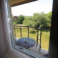 Отель Villa Jerman Вилла Делюкс с различными типами кроватей фото 40