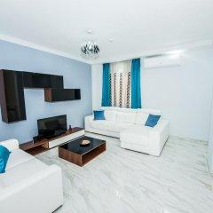 Отель The Waves holiday apartment Мальта, Марсашлокк - отзывы, цены и фото номеров - забронировать отель The Waves holiday apartment онлайн комната для гостей фото 5