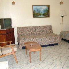 Отель Southern Cross Fiji Вити-Леву комната для гостей фото 5