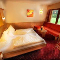 Отель Sunny Австрия, Хохгургль - отзывы, цены и фото номеров - забронировать отель Sunny онлайн комната для гостей фото 4