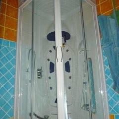 Отель Villaggio Bellavista Кастельсардо ванная фото 2
