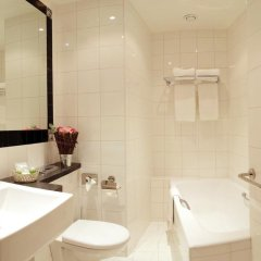 Отель Etoile Trocadero 3* Улучшенный номер с двуспальной кроватью