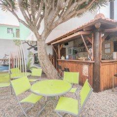 Отель Geekco Hostel Португалия, Пениче - отзывы, цены и фото номеров - забронировать отель Geekco Hostel онлайн бассейн