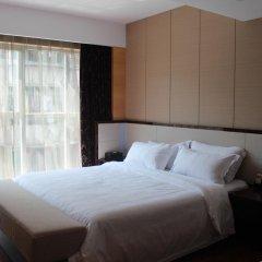 Sun Flower Hotel and Residence 4* Люкс повышенной комфортности с 2 отдельными кроватями фото 3