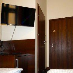 Отель Łódź 55 Студия с различными типами кроватей фото 14
