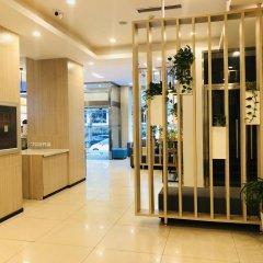 Отель Hanting Hotel Beijing Water Cube Китай, Пекин - отзывы, цены и фото номеров - забронировать отель Hanting Hotel Beijing Water Cube онлайн спа
