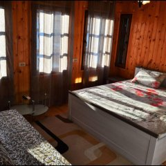 Отель Alex Guest House Номер Комфорт с различными типами кроватей фото 8