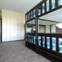 Hostel Morskoy Кровать в общем номере с двухъярусной кроватью фото 14