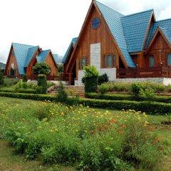 Отель Aye Thar Yar Golf Resort 3* Полулюкс с различными типами кроватей фото 9