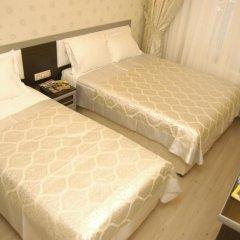 Pearl Hotel Istanbul 3* Стандартный номер с двуспальной кроватью фото 4