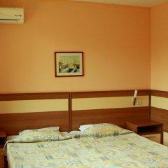 Family Hotel Residence 2* Стандартный номер с различными типами кроватей фото 2