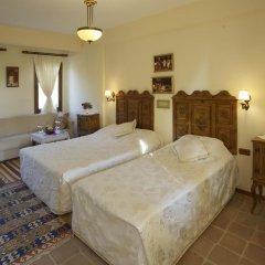 Ephesus Boutique Hotel 3* Стандартный номер с различными типами кроватей фото 3