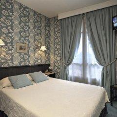 Отель Hôtel Clément 2* Стандартный номер с различными типами кроватей фото 2