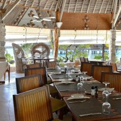 Отель Tikehau Pearl Beach Resort питание фото 3
