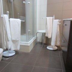 Отель Pensão Londres 2* Стандартный номер с различными типами кроватей фото 4
