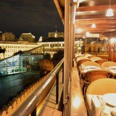 Отель Ичери Шехер Азербайджан, Баку - отзывы, цены и фото номеров - забронировать отель Ичери Шехер онлайн питание