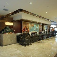 Hawaii Hotel интерьер отеля