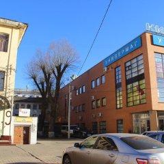 Хостел Свобода 9 Ярославль парковка