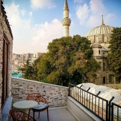 Отель Aleph Istanbul Полулюкс с различными типами кроватей фото 4