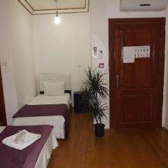 Old City Family Hotel Турция, Стамбул - отзывы, цены и фото номеров - забронировать отель Old City Family Hotel онлайн спа
