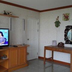 Отель The Park Land Bangna By Nudda удобства в номере