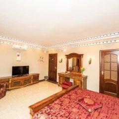 Мини-Отель Ладомир на Яузе Люкс с различными типами кроватей фото 14