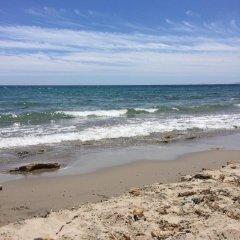 Отель Holiday Home Estaca пляж фото 2