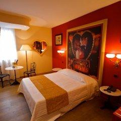 La Dolce Vita Hotel Motel 3* Номер Делюкс фото 14
