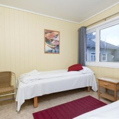 Отель Stavanger Bed & Breakfast Стандартный номер фото 18