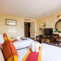 Отель Buddy Lodge 4* Номер Делюкс фото 2