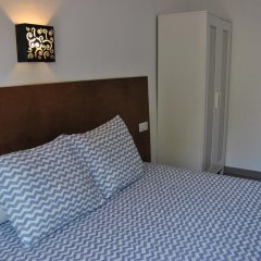 Отель L'Hostalet de Canet 2* Стандартный номер с двуспальной кроватью фото 11
