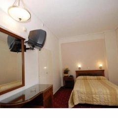 Balasca Hotel 3* Стандартный номер с двуспальной кроватью