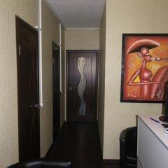 Central Hostel on Tverskoy-Yamskoy Стандартный номер с различными типами кроватей (общая ванная комната) фото 2