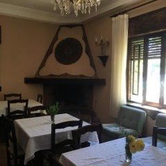 Hotel Rural Las Cinco Ranas питание фото 2