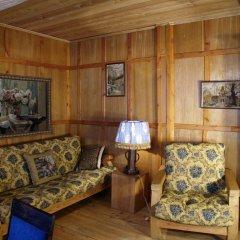 Гостиница Чеховская Дача Люкс с различными типами кроватей
