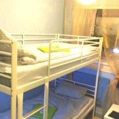 Арт-хостел Сквот Стандартный номер с разными типами кроватей фото 5
