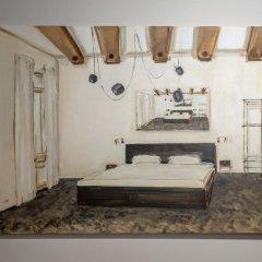 Artagonist Art Hotel 4* Номер Бизнес с различными типами кроватей фото 5