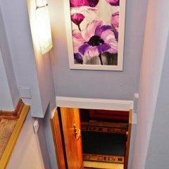Отель L'Opera House 3* Стандартный номер с различными типами кроватей фото 10
