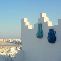 Отель Albarnous Maison d'Hôtes Марокко, Танжер - отзывы, цены и фото номеров - забронировать отель Albarnous Maison d'Hôtes онлайн фото 3