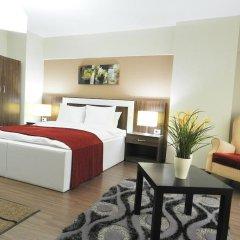 Отель Ada Apart Bakirkoy Vip комната для гостей фото 2