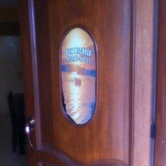 Hotel Don Michele 4* Стандартный номер с различными типами кроватей фото 38