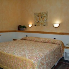Hotel Agnello dOro Genova 3* Номер категории Эконом фото 8
