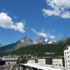 Отель Aladin Appartments St.Moritz Швейцария, Санкт-Мориц - отзывы, цены и фото номеров - забронировать отель Aladin Appartments St.Moritz онлайн