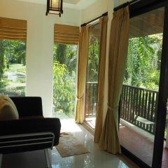 Отель Supsangdao Resort комната для гостей фото 2