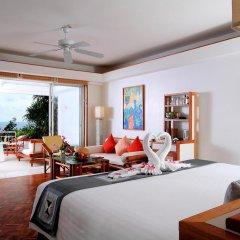 Отель Mom Tri S Villa Royale 5* Президентский люкс фото 5